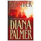 Outsider, Diana Palmer, 1597223611