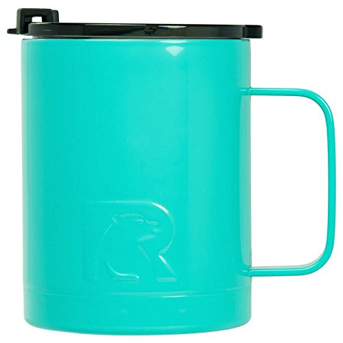 RTIC Coffee Cup, Teal