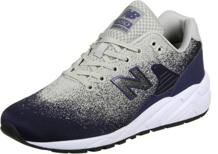 New Balance MRT580JV Grey Sneaker Lifestyle Schuhe Shoes Mens Herren JV