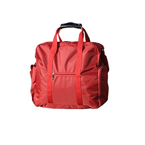 Gym Duffel Bag Reviews - 4