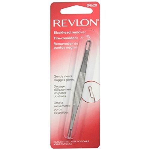 Revlon Stainless Steel Blackhead Remover by Revlon