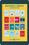 img - for Planeta de libros. Volumen 4 (Spanish Edition) book / textbook / text book
