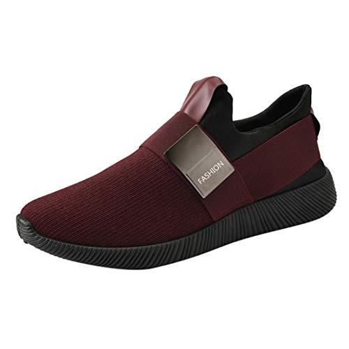 Hommes Chaussures De Course Ventilation
