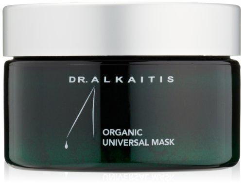 DR. ALKAITIS Organic Universal Mask, 1.67 fl. oz