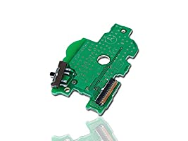 Third Party - Carte bouton + power PSP 1000 - 0583215000657