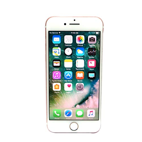 Apple iPhone 7 32GB (Rose Gold) AT&T (Renewed)