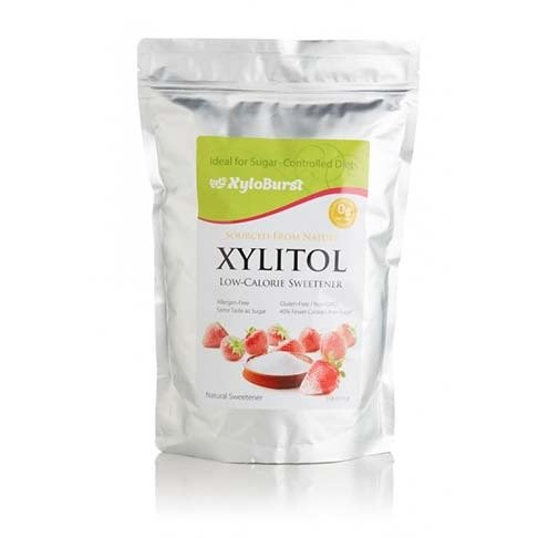 XYLOBURST Xylitol Sweetener, 5 Pound