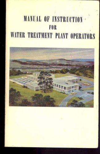 Instruction Operator Manual - 1