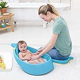 Skip Hop Baby Bath Tub: Moby 3-Stage Smart Sling