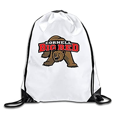 LCNANA Cor Nell University Big Red Bear Fashion One Size Travel Bag
