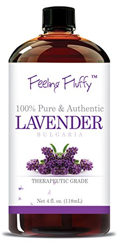 Feeling Fluffy 100 Lavender Essential product image