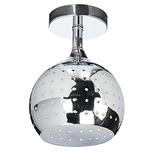 Half Dome Pendant Light in US - 7