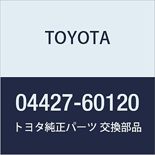 (Genuine Toyota (04427-60120) Drive Shaft Boot Kit )
