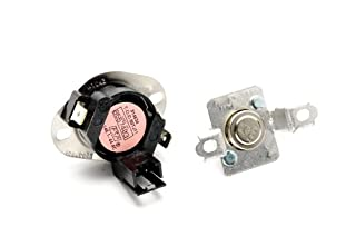 Whirlpool 280148 Thermal Cut Off for Dryer (B004XLDFKO