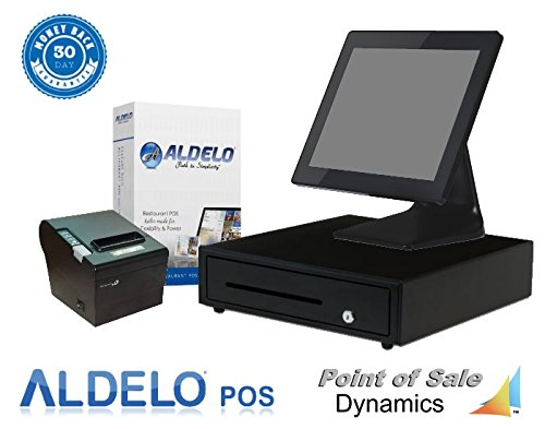 Aldelo Pos Pro Point Of Sale System For Restaurants Bars