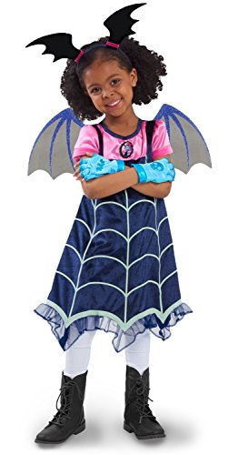 Best vampirina costume for girls size 5 list
