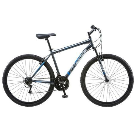 "29"" Roadmaster Quarry Ridge Mens Mountain Bike, Blue"