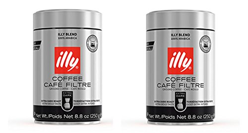 illy-extra-dark-roast-coffee-ground-drip-88-ounce-can-pack-of-2