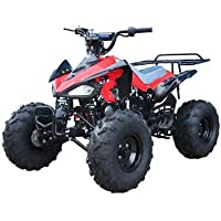 QUAD 125CC ATV RACING A7-06