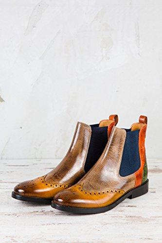 Chelsea Amelie Hamilton Damen Braun amp; Melvin 5 Boots xwXUtSnqC