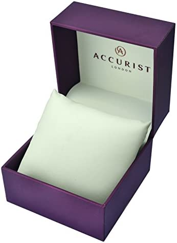 Accurist Armbanduhr 7178