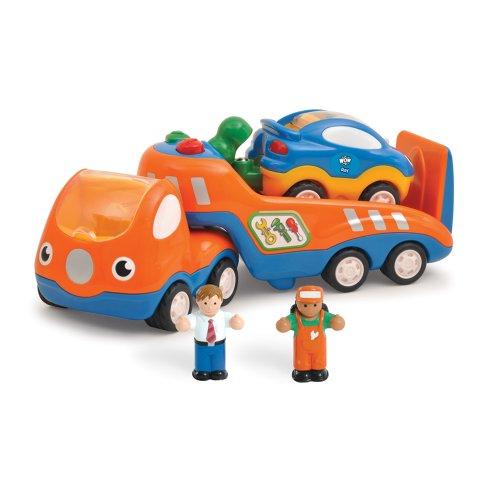 WOW Tow Truck Tim - Town (5 Piece Set)