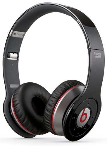 Beats Wireless Ear Headphone Refurbished