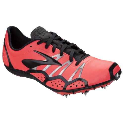 Brooks Men's Track & Field Shoes Red red nbHINDq