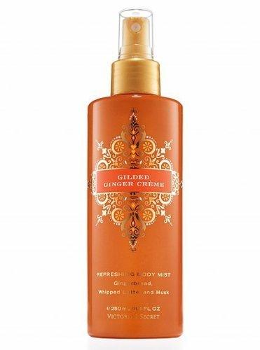 en Collection Gilded Ginger Creme Body Mist Splash ()