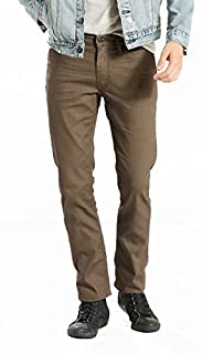 Levi's 04511 Men's 511 Slim Fit Jean, New Khaki - 44x30 (B0711TTWCM) | Amazon price tracker / tracking, Amazon price history charts, Amazon price watches, Amazon price drop alerts