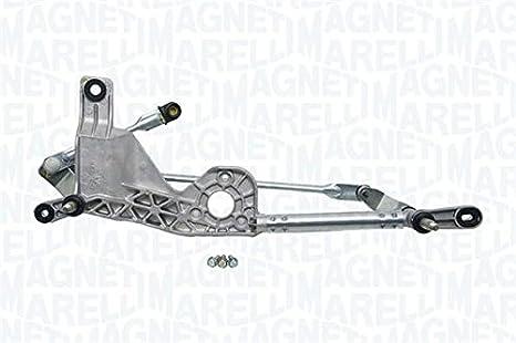 Magneti Marelli 064011003010 Varillaje de limpiaparabrisas: Amazon.es: Coche y moto