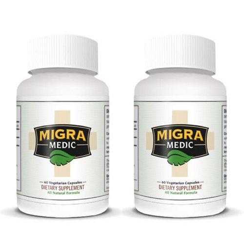 MigraMedic Migraine Headache Formula