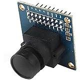 REES52 OV7670 Robodo Electronics OV7670 640x480 VGA CMOS Camera Image Sensor Module for Arduino, ARM and other MCU
