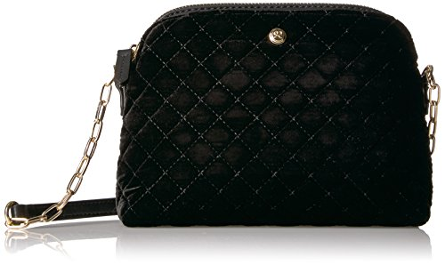 Black Table Treasures Crossbody Black West Nine Dome 5aEXIw