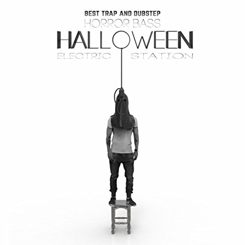 Halloween Horror Bass (Best Trap & Dubstep) [Explicit]