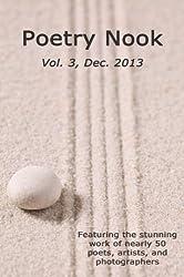 Poetry Nook, Vol. 3, Dec. 2013