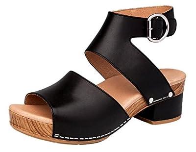 Dansko Womens Minka Sandal