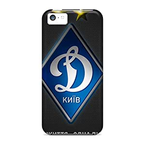 (EaWfFbF7752TUEmA)durable Protection Case Cover For Iphone 5c(dynamo Kyiv)