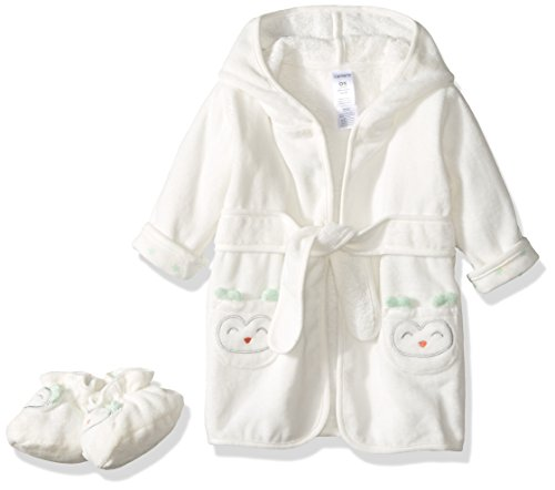 Carters Baby Bath Towels D04g049