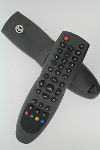 Replacement Remote Control for dreambox DM-500S