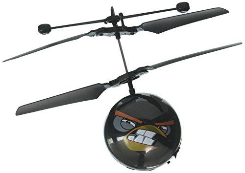 Rovio Angry Birds Movie Bomb IR Ufo Ball Helicopter