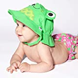 ZOOCCHINI UPF 50+ Baby Sun Hat & Swim Diaper Set