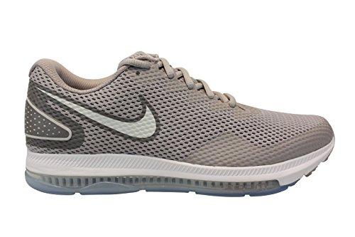 NIKE Low Mehrfarbig Atmosphere Vast Gunsmoke Sneakers Out 001 2 Herren Grey Zoom All Grey BWqwaBZ