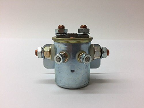 - Cole Hersee Company Electrical Solenoid 24402 Military Aircraft