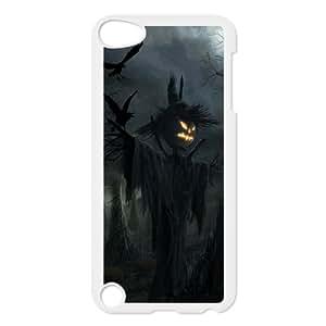 Ipod Touch 5 Terrorist Phone Back Case DIY Art Print Design Hard Shell Protection DF073103