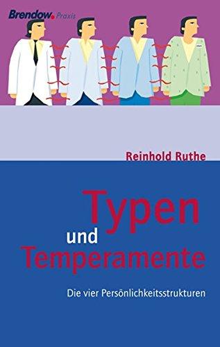 typen-und-temperamente