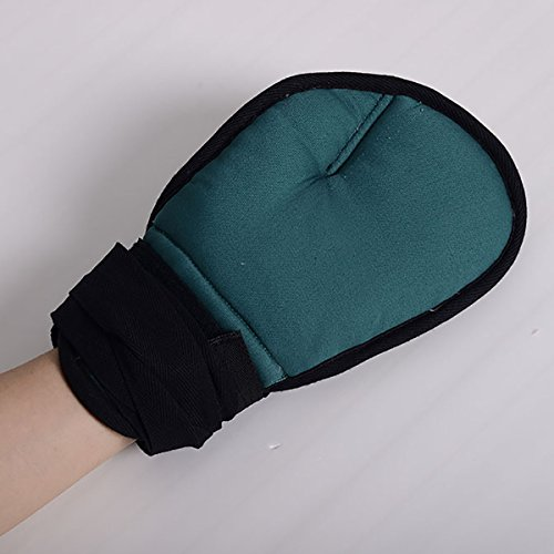 Temporary Prevention (One Pair Finger Control Mitts)
