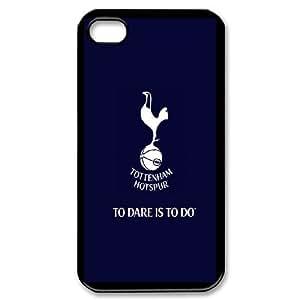 iPhone 4,4S Phone Case Tottenham Hotspur kC-C29918