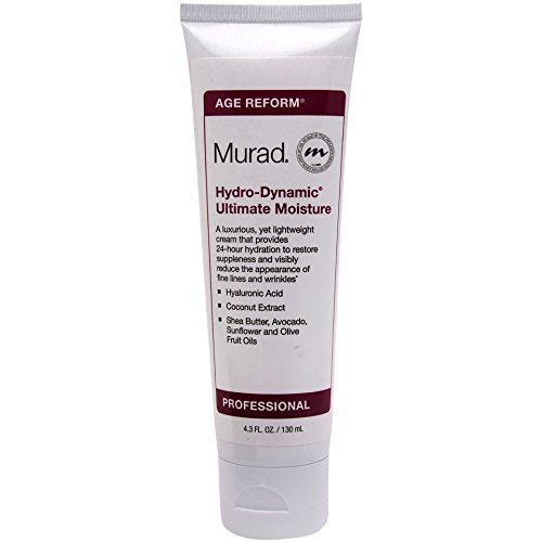 - Murad HydroDynamic Ultimate Moisture 4.3 fl.oz-Pro