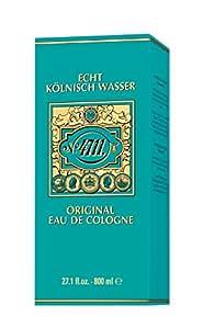 Nº 4711 Agua de Colonia Original, 800 ml